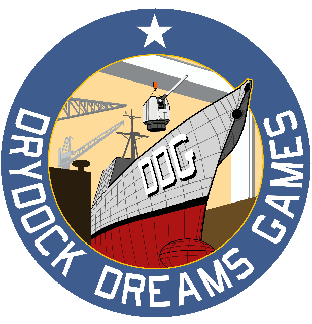 Drydock Dreams Games